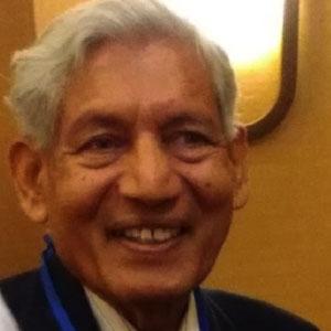 Dr. Rashak Mal Lodha